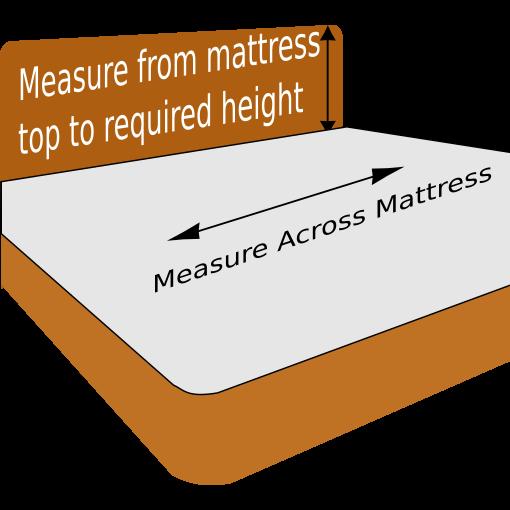 Measure Bed Headboard